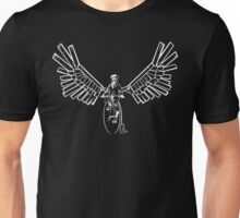 Winchester's Bicycle Unisex T-Shirt