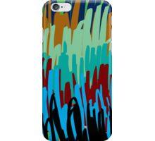 Overlap iPhone Case/Skin