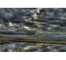 Seascape_5434 Photographic Print
