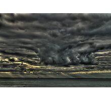 Seascape_5455 Photographic Print