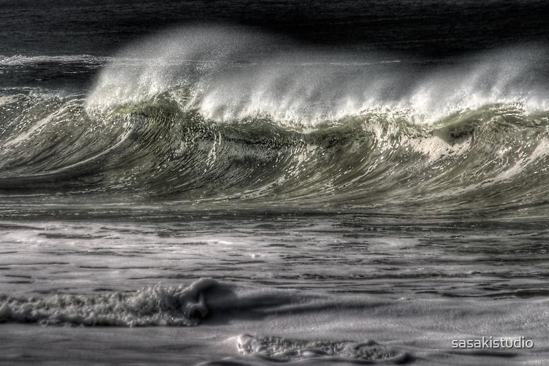 Seascape_6198 by sasakistudio