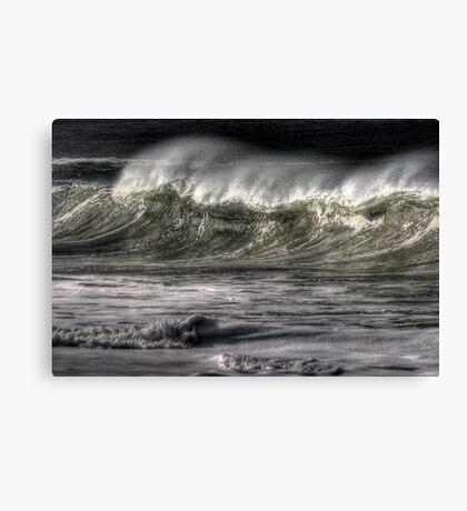Seascape_6198 Canvas Print