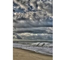 Seascape_6217 Photographic Print