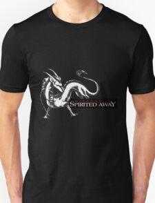 Spirited away dragon T-Shirt