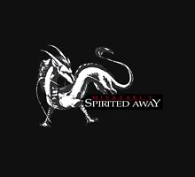 Spirited away dragon T-Shirt
