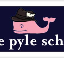 EPS Sticker - Vineyard Vines Parody Sticker