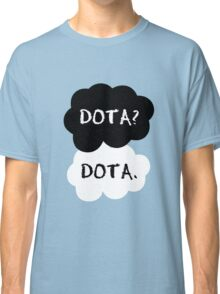 the fault in our wards Classic T-Shirt