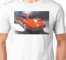 Porsche 911 1966 Unisex T-Shirt