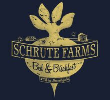 Schrute Farms (Special Mose edition!) Kids Clothes