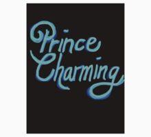 Prince Charming by Jorgina Small