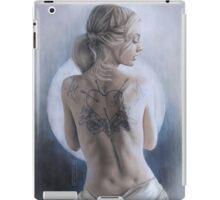 Beth iPad Case/Skin