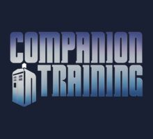 Companion in Training One Piece - Long Sleeve