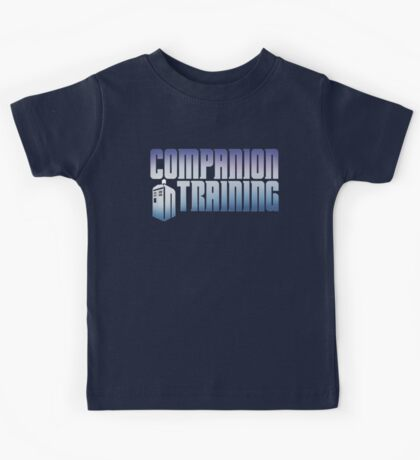 Companion in Training Kids Tee