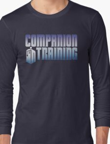 Companion in Training Long Sleeve T-Shirt