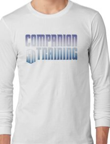 Companion in Training Long Sleeve T-Shirt