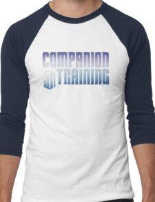 Companion in Training Men's Baseball ¾ T-Shirt