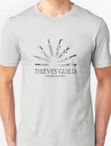 Thieves Guild - Riften Chapter T-Shirt