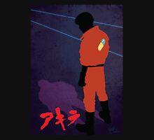 Akira!! minimalist / pop art inspired Unisex T-Shirt