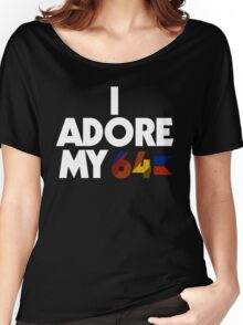 I Adore My 64 Women's Relaxed Fit T-Shirt