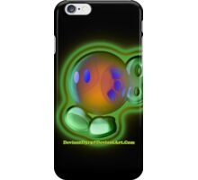 Nucluar_Bomberman iPhone Case/Skin