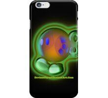 Nucluar_Bomberman iPhone Case/Skin
