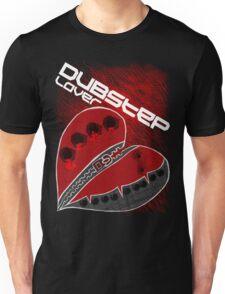 Dubstep Lover Unisex T-Shirt