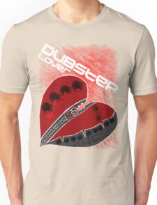 Dubstep Lover Unisex T-Shirt
