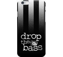 I listen to Dubstep iPhone Case/Skin