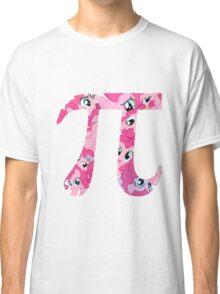 pinkie pi Classic T-Shirt