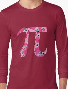 pinkie pi Long Sleeve T-Shirt