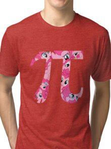 pinkie pi Tri-blend T-Shirt