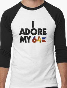 I Adore My 64 (Black) T-Shirt