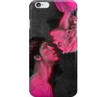 The Princess and the King iPhone Case/Skin