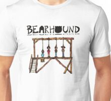 Bearhound Hang 'Em Unisex T-Shirt