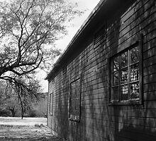 Bunk House 2 by James2001