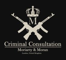 Consulting Criminals by gayjamesbond
