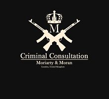 Consulting Criminals Unisex T-Shirt