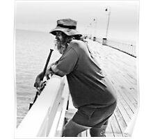 Still Fishing! Poster