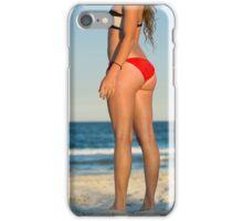 Beach Booty iPhone Case/Skin