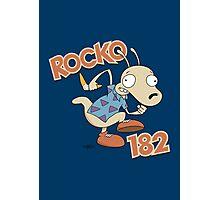 Rocko 182 Photographic Print