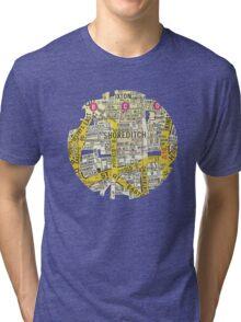 Shoreditch Tri-blend T-Shirt