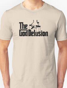 The God Delusion logo T-Shirt