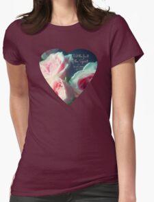 Dreams in Roses T-Shirt