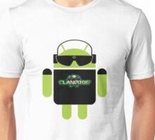 Droidception Unisex T-Shirt
