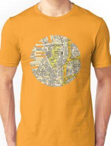 Hackney Unisex T-Shirt