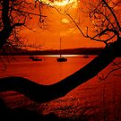 """""""TWILIGHT ON WINDERMERE"""" by snapitnc"""