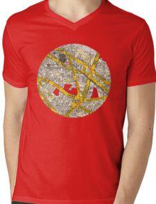 Bermondsey Mens V-Neck T-Shirt