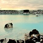 Blue Lagoon by Neil Clarke