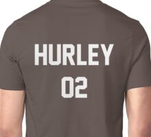 Andy Hurley Unisex T-Shirt