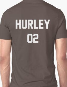 Andy Hurley T-Shirt